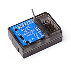 MV22712 MRX - 242 2.4 GHz 3Ch Receiver