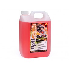 OP2002 - Optimix Race 25% Nitro Car Fuel 5 Litres