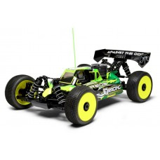 JQB0777 THECar BLACK Edition by JQRacing