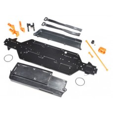 JQS0033 - THE JQRacing eCar Conversion Kit