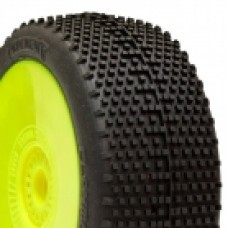 PCT1012-P2 CLAYMORE BUGGY P2 (SUPER SOFT) (Tire Only x 4)