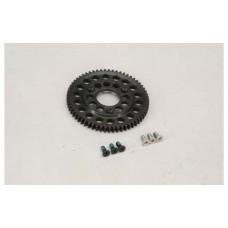 Z-XTM149795 61T Spur Gear-Steel Mammoth ST/XLB